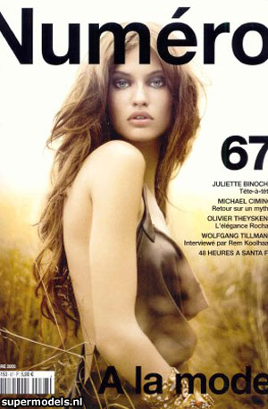 Picture of Bianca Balti
