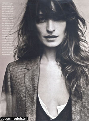 Picture of Caroline de Maigret