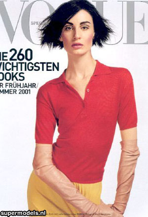 Picture of Erin O Connor