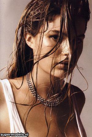 Picture of Cameron Russell
