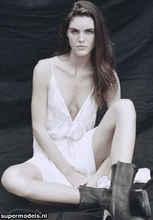 Picture of Hilary Rhoda
